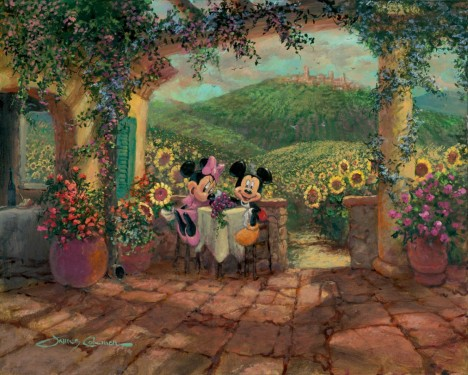 James Coleman James Coleman Disney Art Amp Paintings
