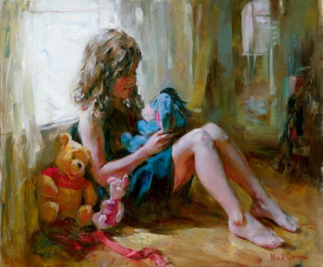 Michael and Inessa Garmash - Among Friends