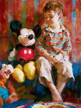 Michael and Inessa Garmash - Playtime Pals