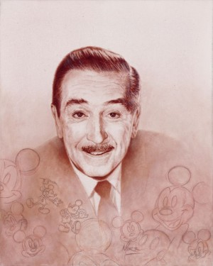 Mike Kupka - Walt-Portrait