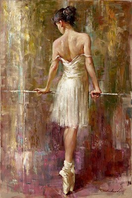 Andrew Atroshenko - PURITY - Limited Edition Print