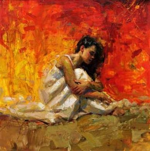 Henry Asencio - Afternoon Light