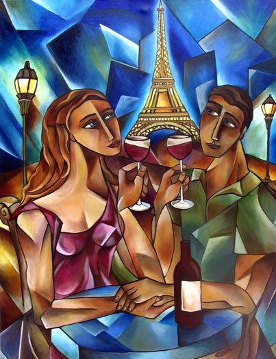 Stephanie Clair - A Night To Remember