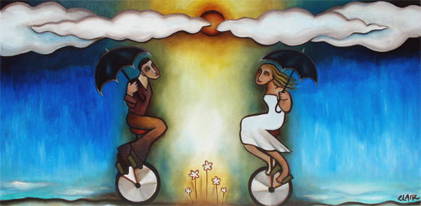 Stephanie Clair - And Then I Met You
