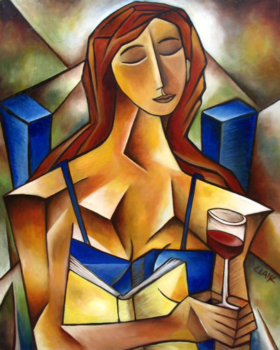 Stephanie Clair - Blissful Thinking