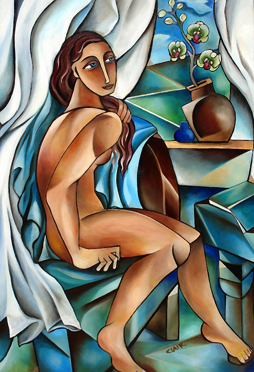 Stephanie Clair - Brand New Day