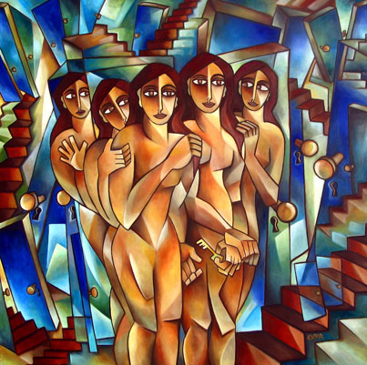 Stephanie Clair - Doorways to Intuition and Reason