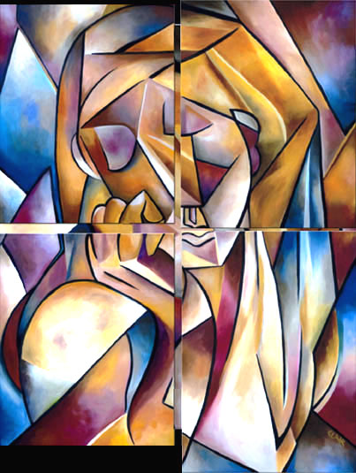 Stephanie Clair - Eyes Wide Shut
