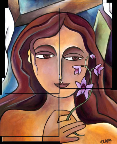 Stephanie Clair - Internal Grace