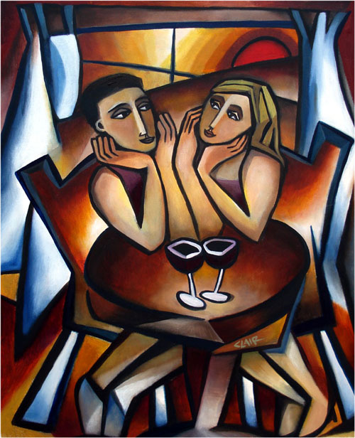 Stephanie Clair - Love Struck