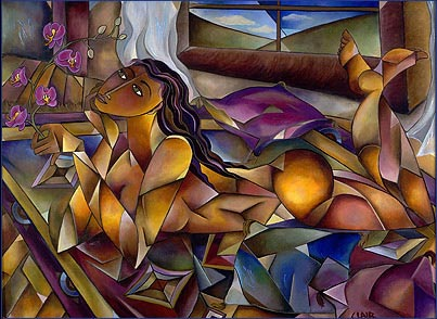 Stephanie Clair - Memories