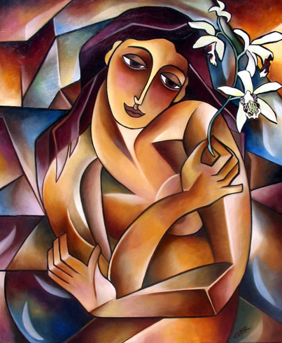 Stephanie Clair - Nature of Her Soul