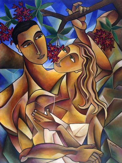 Stephanie Clair - Scent of Love
