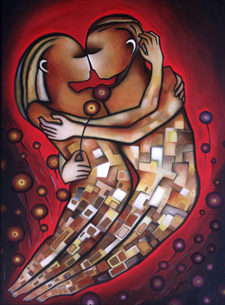 Stephanie Clair - Soulmates