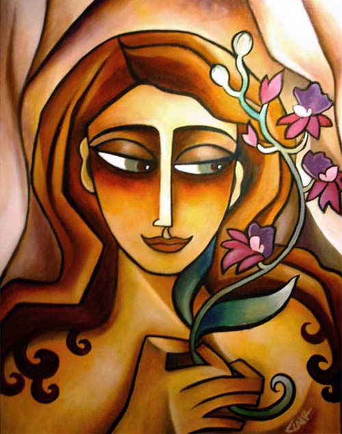 Stephanie Clair - Sweet Serenity