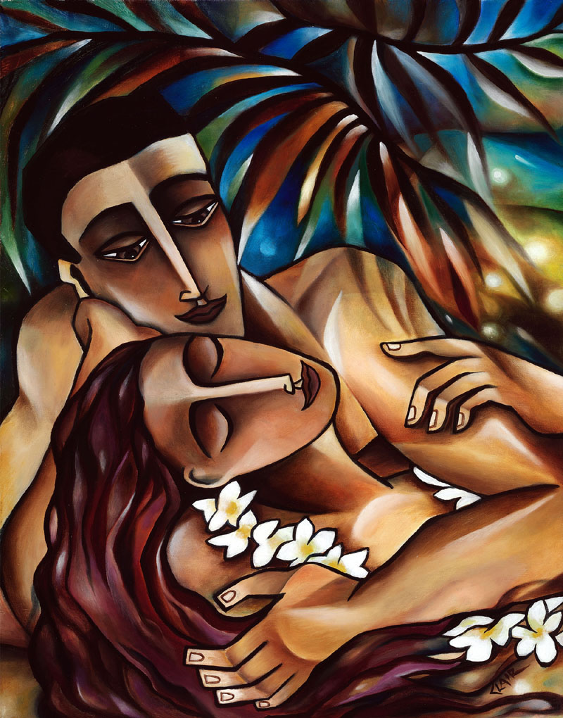 Stephanie Clair - Tender Embrace
