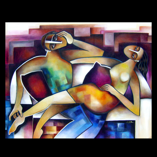 Stephanie Clair - TICKLE MY FANCY