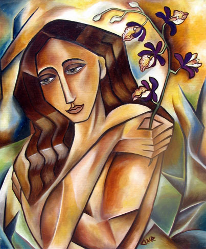 Stephanie Clair - Tranquility