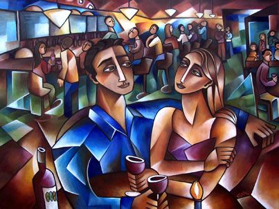 Stephanie Clair - Wine Down