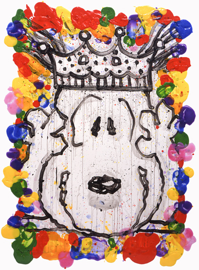 Tom Everhart - Best in Show - Limited Edition print