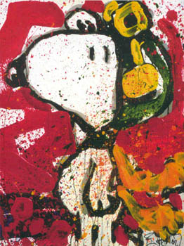 Tom Everhart - TO REMEMBER - Limited Edition print