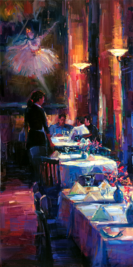 Michael Flohr - Lunch-with-Degas