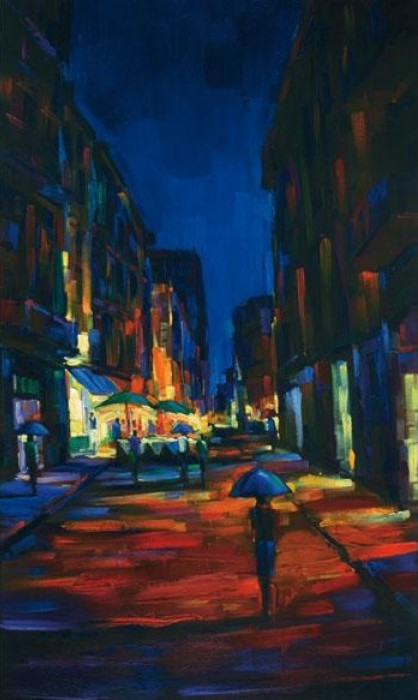 Michael Flohr - When In Rome