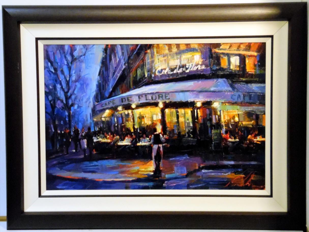 Michael Flohr | Michael Flohr Fine Art