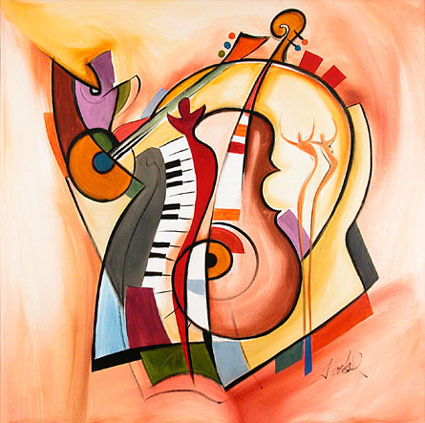 how the style of jazz music has changed my life Listening to jazz can actually have an effect on the type of brain waves you  produce – which can be  music listeners had 25% less depression than non- listeners  it physically changes your body by lowering your heart and  respiratory rate.