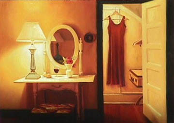Carrie Graber - Against the Night