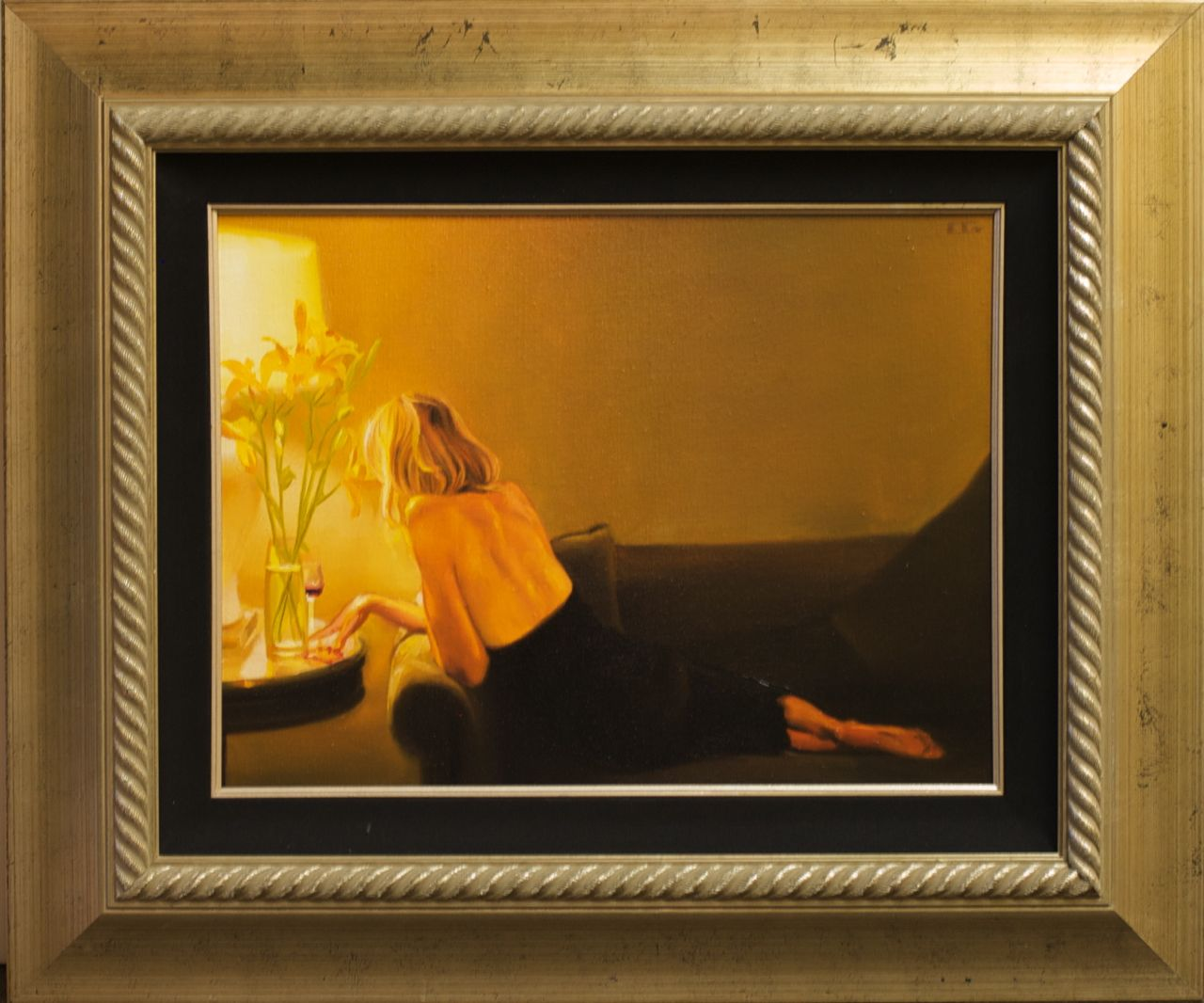 Carrie Graber - Coral Necklace II