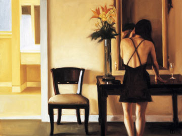 Carrie Graber - Daytime Reflactions