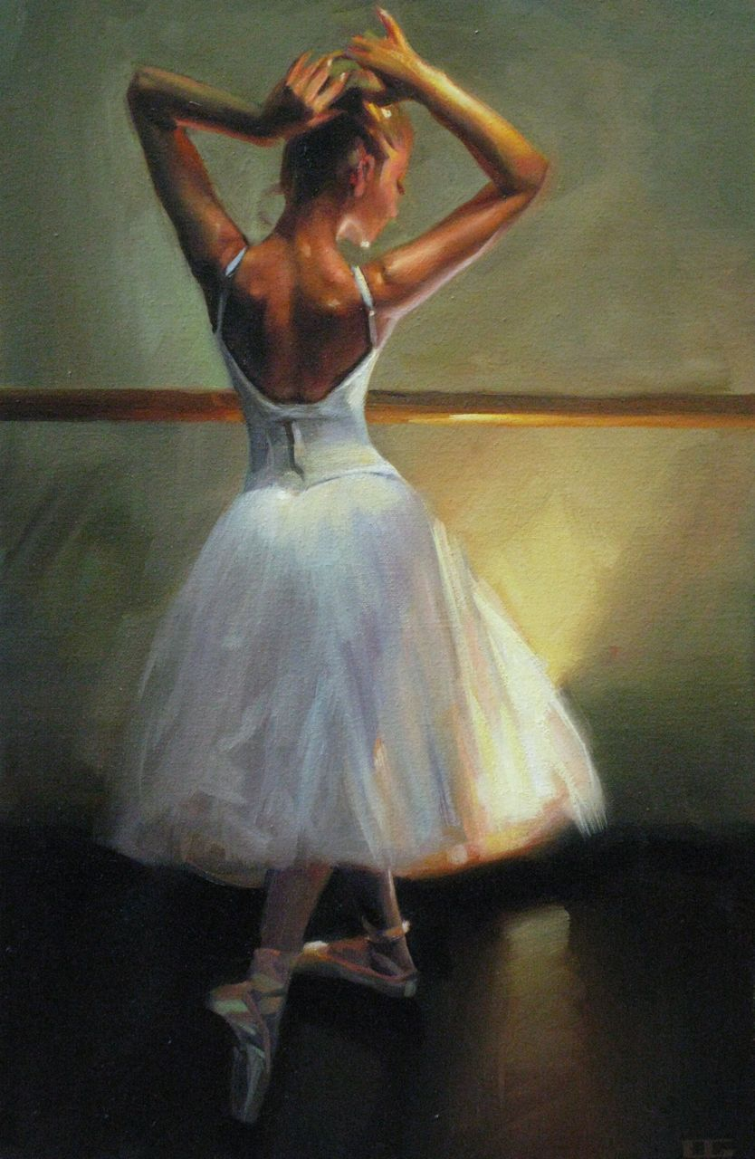 Carrie Graber - Last Minute Rehearsal