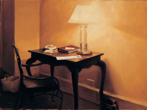 Carrie Graber - The Letter