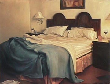 Carrie Graber - The Mission
