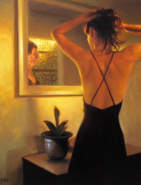 Carrie Graber - THE GLANCE SPEAKS THE HEART
