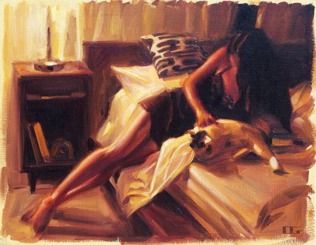 Carrie Graber - Our Companions