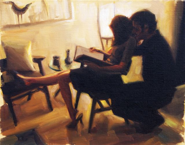 Carrie Graber - Reading