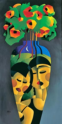 Rene Lalonde - Friendship Bouquet
