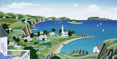Thomas McKnight - Maine Cove