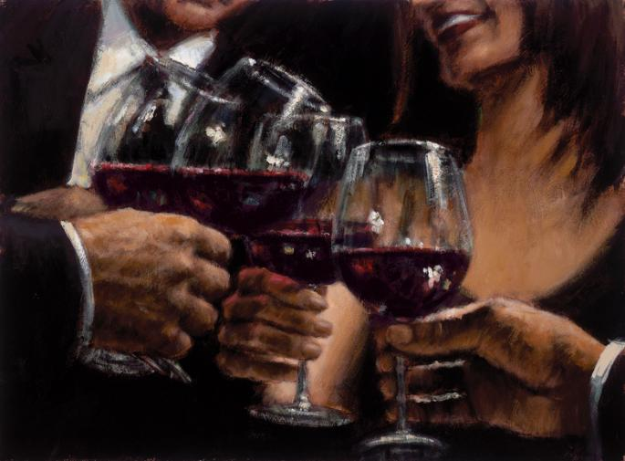 Fabian Perez - Study for a Better Life5
