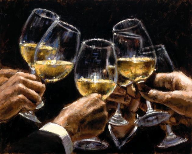 Fabian Perez - For a Better Life 3
