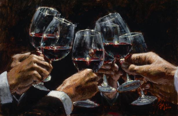 Fabian Perez - For a Better Life 6