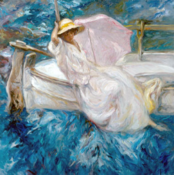 CALMA Fine Art by Jose Royo