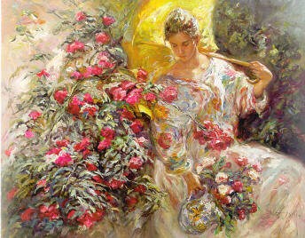 En FLor Fine Art by Jose Royo