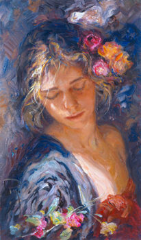 luces y sombras Fine Art by Jose Royo