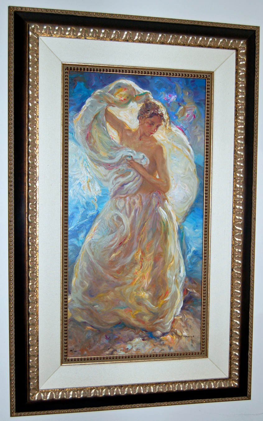 Jose Royo - Summer