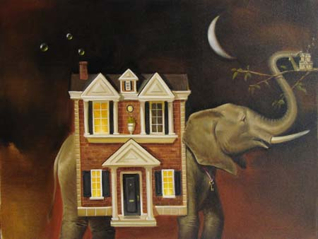 animal house by Glen Tarnowski