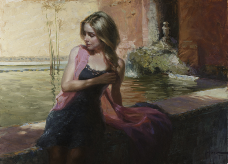 Vladimir Volegov Art Paintings And Prints For Sale