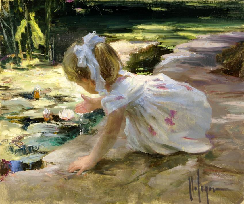 Vladimir Volegov - Page 3 Child%20Two%2051x61cm